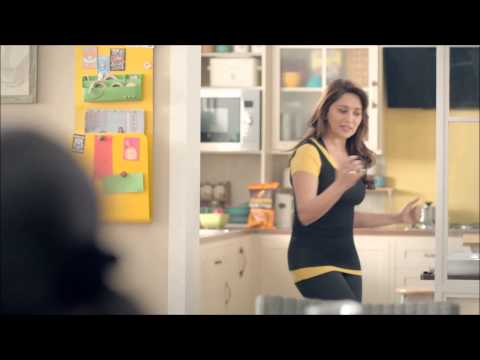 New MAGGI OATS Noodles AD #HealthIsEnjoyable