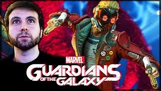 Marvel's Guardianes de la Galaxia (Vegetta777 en PLAYSTATION5) #1