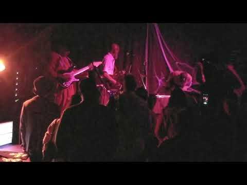 Vernon Reid - Band Of Gypsy's Revisited - Machine Gun