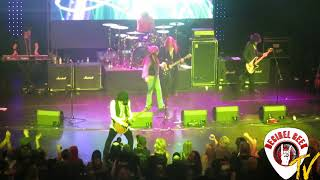 The Quireboys - Tramps & Thieves: Live on the Monsters of Rock Cruise 2018