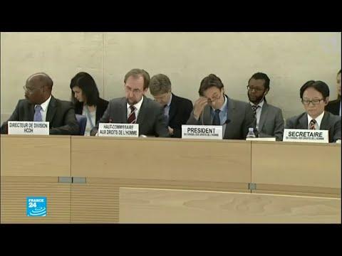 الأمم المتحدة تصوت على إرسال بعثة دولية للتحقيق في أحداث غزة  - 19:23-2018 / 5 / 18