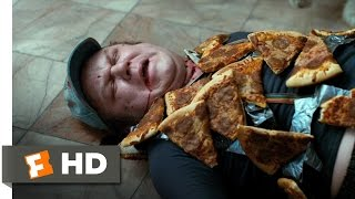 Tim and eric's billion dollar movie (10/11) movie clip - taquito and the wolf (2012) hd