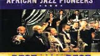African Jazz Pioneers  - Slip