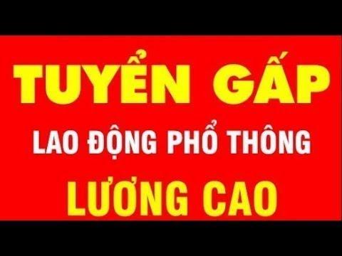 TUYỂN GẤP 500 CÔNG NHÂN LƯƠNG CAO tại Công ty Cổ phần Thực phẩm CJ Cầu Tre