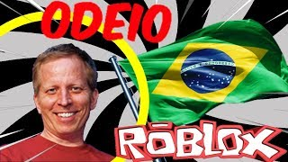 ROBLOX HATES BRAZIL??? * This excluding US *