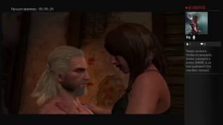 Ведьмак 3 издание Игра года Секс в борделе