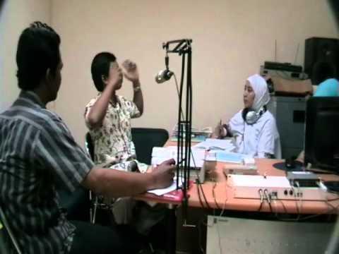 """SMART  DIALOG ON RADIO  """" Membangun Karakter Anak Indonesia"""""""