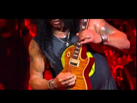 Slash, Myles Kennedy & The Conspirators – HOB Vegas – Anastasia