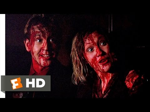 An American Werewolf in London (8/10) Movie CLIP - David's Undead Victims (1981) HD