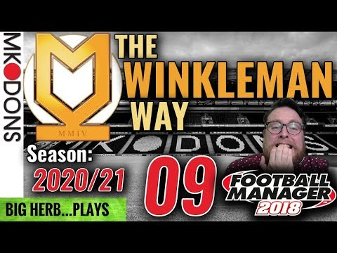 FM18 MK Dons Let's Play S4 Ep 8 NERVOUS, CANT TAKE IT!! Sunderland & Norwich - Football Manager 2018