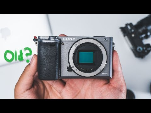 Week 7 Q&A: Is the Sony a6000 an Old Camera already?
