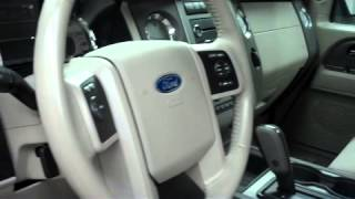 2012 FORD EXPEDITION Fond Du Lac, WI F7787