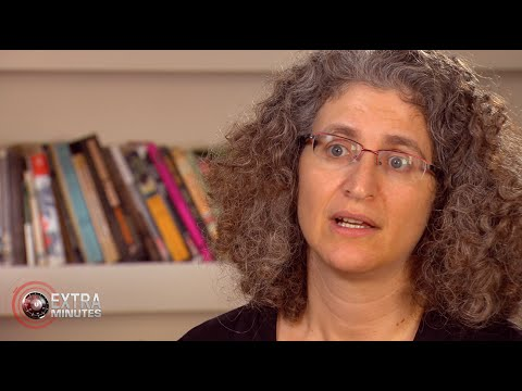 UNHOLY WAR | An interview with an Israeli peace activist