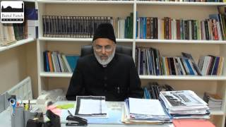 Baitul Futuh Mosque Imam delivers Message on Competing in doing good