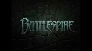 Battlespire  - official video game trailer (1997, MS-DOS)