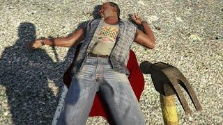 GTA 5 Next-Gen - Stop... Hammer Time!