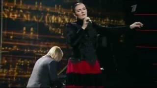 Elena Vaenga - Chopin (Golden Gramophone 2011)