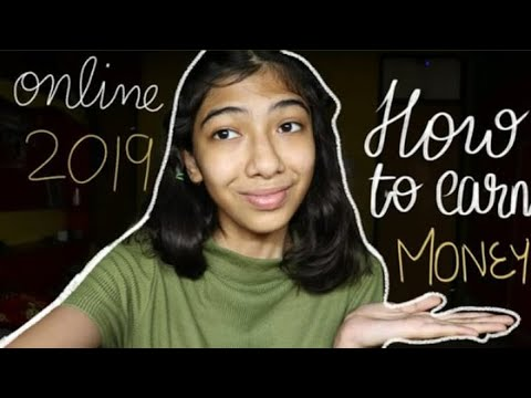 How To Make Money Online?! Best way to make money for teenagers and housewives with Zero Investment