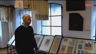 28.06.2019 Muzeum Papiernictwa w Dusznikach Zdroju HD