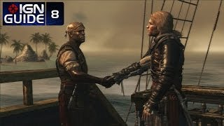 Assassin's Creed 4: Black Flag - Sequence 02 Memory 06: The Treasure Fleet