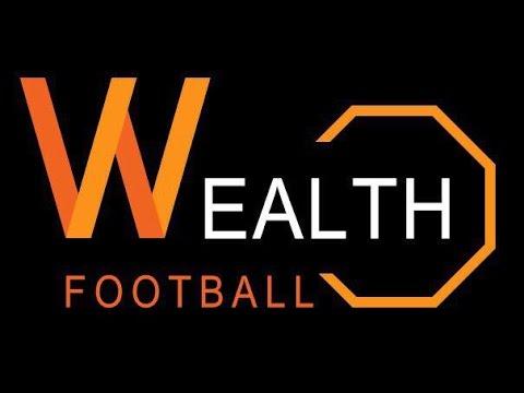 จับรางวัลWealth Football ครั้งที่ 1