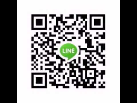 LINE!QRコード!
