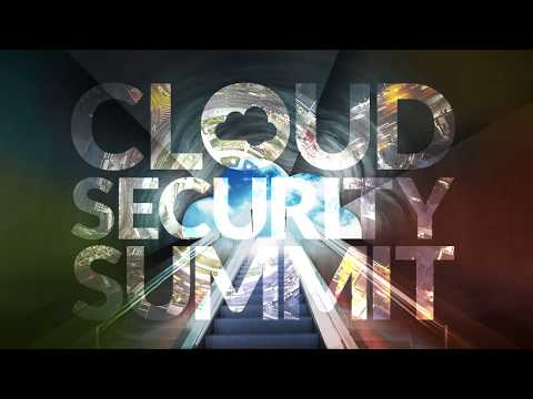 Cloud Security Summit 2019