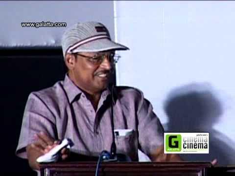 Marupadiyum Oru Kadhal Audio Launch- Part 3