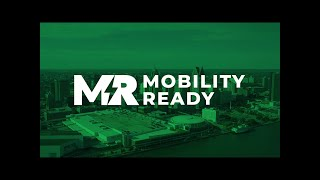 Mobility Ready Seminar Promotional Video