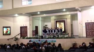 Himno Nacional Secundaria Colegio Miguel Hidalgo
