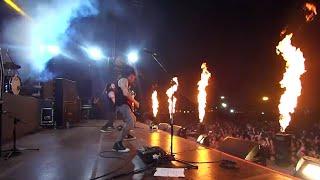 DIFONIA - Día de Rock Peruano 2018 Show completo / Full show