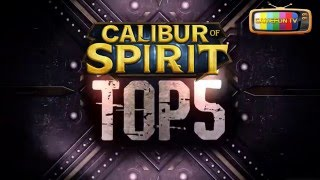 CALIBUR OF SPIRIT-Top5 session1