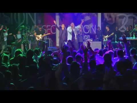 Marcos Brunet - Al Que Esta Sentado En El Trono (Feat. Miel San Marcos)