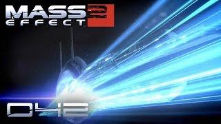 MASS EFFECT 2 [042] [Einmal quer durch das Universum] [Deutsch German] thumbnail