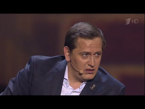 Олег Есенин – Гордон и актеры