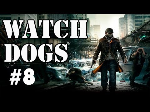 Watch Dogs Episodio 8 Los vagabundos no son lo que parecen!