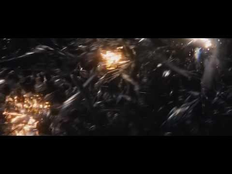 Самый крутой момент в фильме Стартрек: Бесконечность