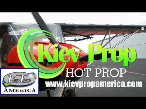 Kiev Propeller, Kiev America, Kiev Hot Prop