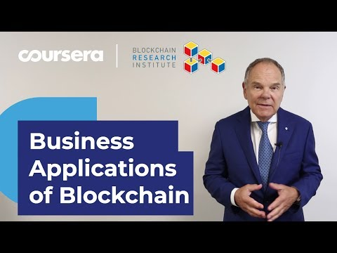 Real-World Business Problems Solved by Blockchain