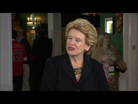 Senator Debbie Stabenow | #MPC17