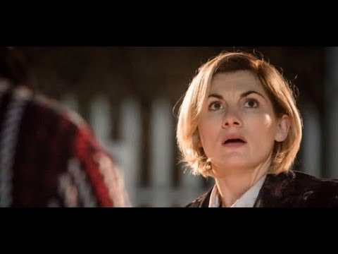Doctor Who Season 11 Episode 1: 'The Woman Who Fell To Earth' review