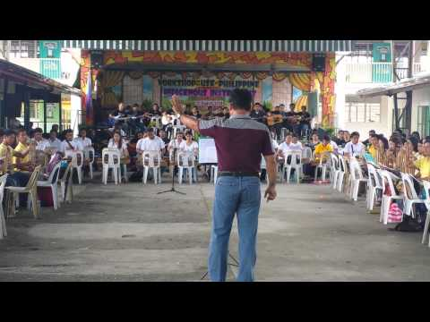 DepEd Bulacan Bamboo Orchestra - Philippine Air
