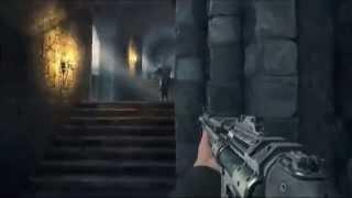 wolfenstein Gameplay PC