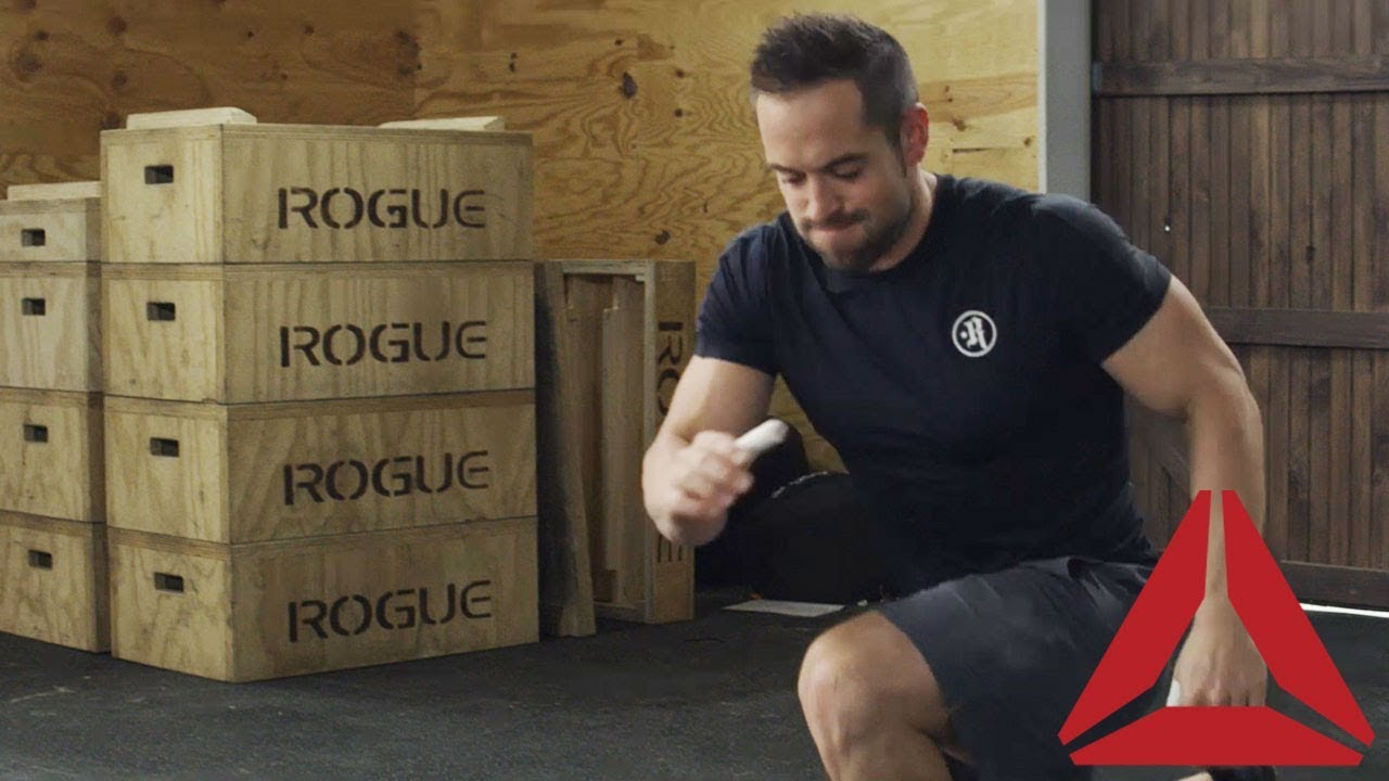 0d5fc8ff029571 Crossfit Rich Froning Collection