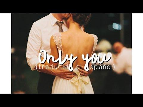 Only You - Matthew Perryman Jones (Traducida al Español)