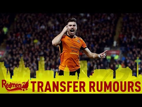 Ruben Neves To Liverpool? | #LFC News Daily LIVE