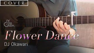 Download lagu Flower Dance - DJ Okawari (Fingerstyle Guitar Cover + TAB)