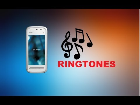 Nokia 5228 Ringtones  [DOWNLOAD LINK IN DESCRIPTION]
