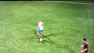 Super Air Ball Control in Fifa 13
