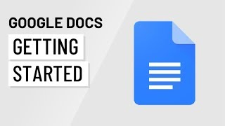 In this video, you'll learn how to get started using google docs. visit https://www.gcflearnfree.org/googledocuments/getting-started-with-your-document/1/ fo...